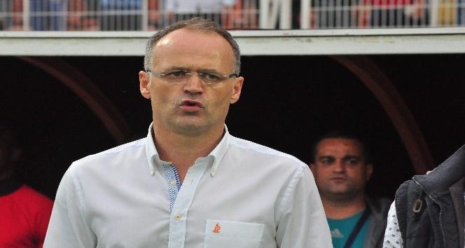 Adana Demirspor galibiyeti Evkur Yeni Malatyaspor taraftarını sokağa döktü