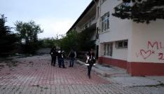 Yozgatta uyuşturucu operasyonu 2 gözaltı