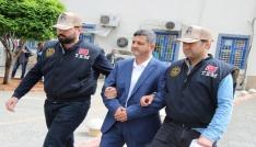 Eski il jandarma komutanı FETÖden tutuklandı