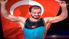 BÜ Öğrencisi Aslan Atem Avrupa 3.sü oldu
