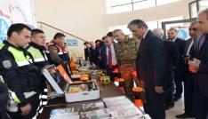 """Ardahanda """"Trafik Haftası"""" etkinlikleri düzenlendi"""