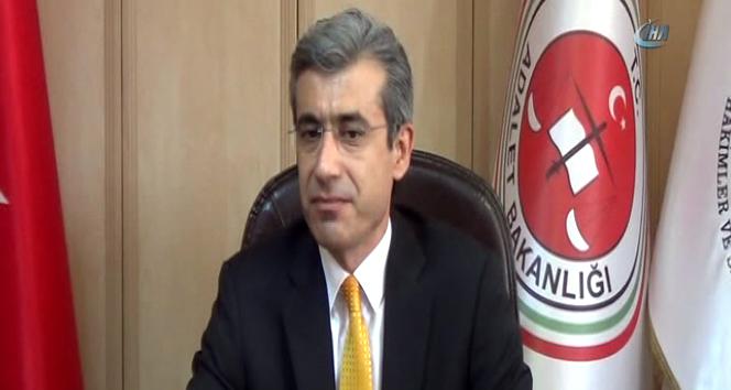 Son dakika! Denizli Cumhuriyet Başsavcısı Mustafa Alper hayatını kaybetti
