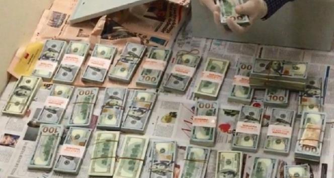 İşte FETÖnün Emniyet yapılanmasının aylık topladığı para