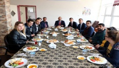 Yozgat Aile ve Sosyal Politikalar İl Müdürü Neşeli: