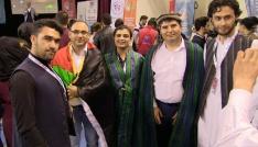 Yabancı öğrencilerle kaynaşma programı düzenlendi