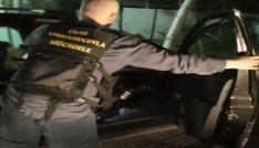 Uşak polisi uyuşturucu tüccarlarına göz açtırmadı