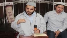 Berat Kandili, Mardinde dualarla ihya edildi