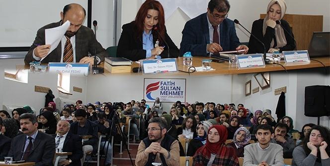 Cahit Zarifoğlu vefatının 30. yılında edebiyatseverler tarafından anıldı