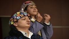 Gümüşhanede Engelliler Haftası kutlanıyor