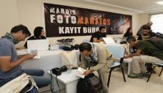 Mardinde Fotomaraton yarışması başladı