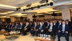 """Rizede """"Doğu Karadeniz Turizminin Geliştirilmesi ve Çeşitlendirilmesi"""" paneli"""