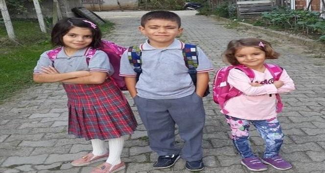 Giresun'da 6 yaşındaki kız çamaşır makinesinde ölü bulundu