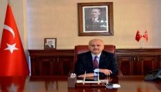 Niğde Valisi Ertan Peynircioğlu: