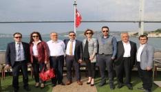İlk Arap turistler Haziranda Bartına gelecek