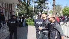 CHP Bolu İl Başkan Yardımcısı FETÖden tutuklandı