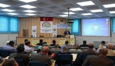 Erzincanda Arıcılık Semineri yapıldı