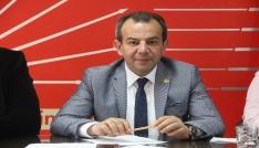 CHP Bolu İl Yönetimine kayyum atandı