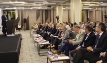 Yükseköğretim Mevzuatı İstanbul'da değerlendirildi