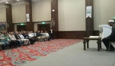 İHH bölge toplantısı Mardinde yapıldı