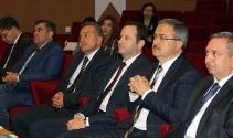 Türk Cerrahi Derneği, bölgesel toplantısı Çorum'da yapıldı