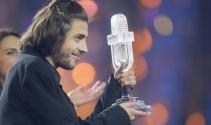 Eurovision'da kazanan Portekiz oldu