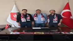 UTAŞ Uşaksporun yeni teknik direktörü Hakan Şapçı oldu