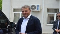 Fikret Orman, Taslicanın cezasıyla ilgili ilk kez Yalovada konuştu