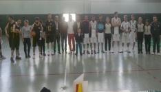 Hakkaride Basketbol Turnuvası