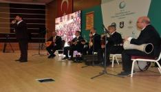 Karamanda Türk Halk Müziği konseri
