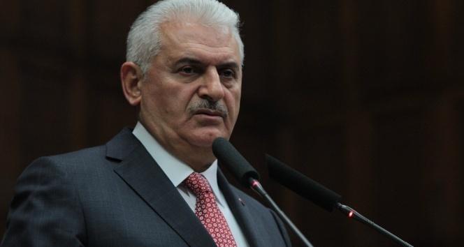 Başbakan Yıldırım'dan 'Fahri Korutürk' mesajı