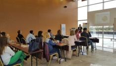 """Kadın Danışma Merkezi işbirliği ile """"Toplumsal Cinsiyet Eşitliği ve Şiddet"""" konulu seminer düzenlendi"""