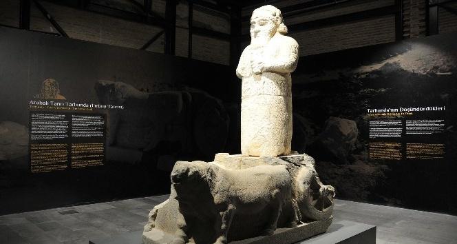 Adana Müze Kompleksi Açılıyor - Adana - İhlas Haber Ajansı