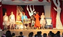 'Karlar Ülkesi' çocuk oyunu yeniden Osmaniye'de