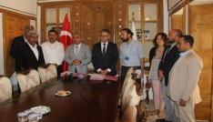 UNICEF ile Kilis Belediyesi arasında 15 milyon TLlik iş birliği protokolü