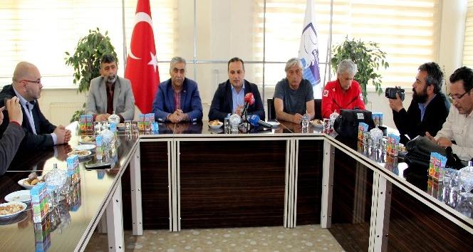 Başkan Demirhan, Amed Sportif Faaliyetler karşılaşmasındaki saldırıları kınadı