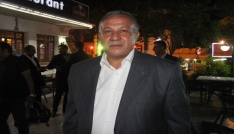MHP İl Başkanı Mısırlıgil basın mensuplarıyla bir araya geldi
