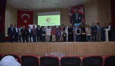 Sinopta Ufka Yolculuk Bilgi ve Kültür Yarışması ödülleri dağıtıldı