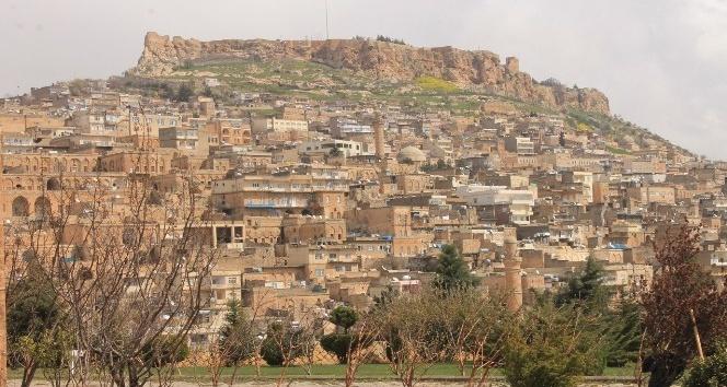 Mardinde turizm küllerinden doğuyor