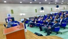 Dış Politika Analizi ve Uluslararası Sistem Faktörü konferansı