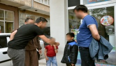 """Nevşehirde """"Huzurlu Sokaklar"""" uygulaması yapıldı"""