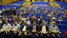 Diyarbakırda Aileyi yeniden inşa etmek konferansı