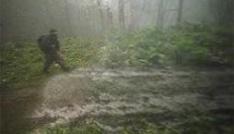 Doğu Karadenizde terörle mücadelede fotokapanlar aktif rol oynayacak