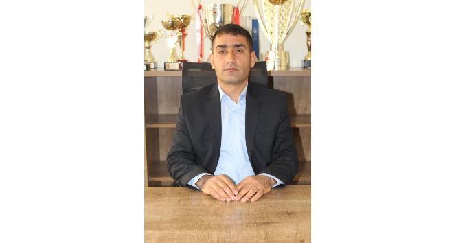 Niğde Belediyesporun Kulüp Başkanı Bayram Özmen oldu