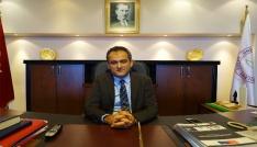 Rektör Özer, 19 Mayıs Atatürkü Anma Gençlik ve Spor Bayramı kutladı