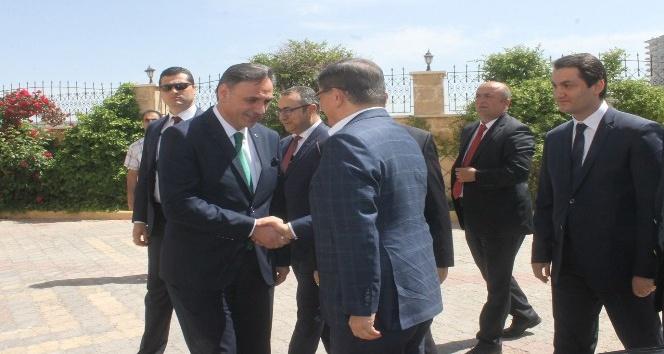 Mardinde Ufuk Turu Toplantısı