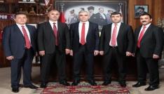 """GMİS Yönetim Kurulu """"19 Mayıs kutlu olsun"""""""