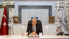 Belediye Başkanı Kutlu Şehit Musa Vuruşkan için başsağlığı diledi