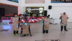 Bismilde Engelliler Haftası etkinliği