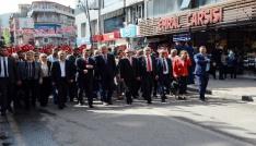 Zonguldakta Bayram Coşkusu