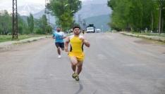Ovacıkta 19 Mayıs koşusu